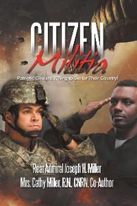 Cover Citizen Militia