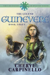 Cover Guinevere