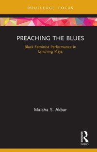 Cover Preaching the Blues