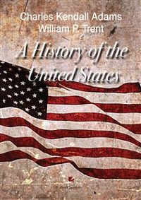 Cover A History of the United States