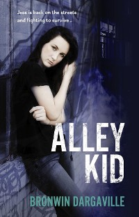 Cover Alley Kid