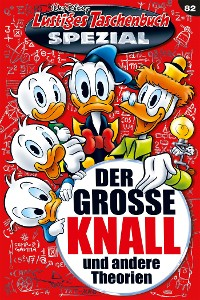 Cover Lustiges Taschenbuch Spezial Band 82