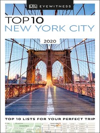 Cover Top 10 New York City
