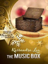 Cover The Music Box