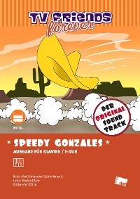 Cover Die schnellste Maus von Mexiko