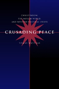 Cover Crusading Peace
