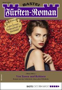 Cover Fürsten-Roman 2555 - Adelsroman