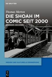 Cover Die Shoah im Comic seit 2000