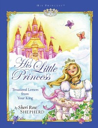 Cover His Little Princess