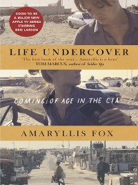 Cover Life Undercover