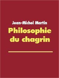 Cover Philosophie du chagrin