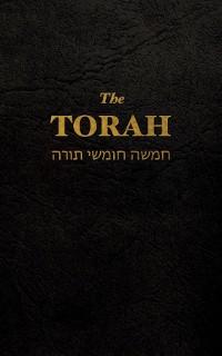 Cover The Torah
