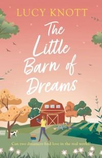 Cover Little Barn of Dreams