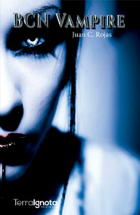 Cover BCN Vampire