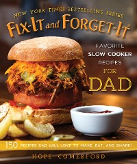 Cover Fix-It and Forget-It Favorite Slow Cooker Recipes for Dad