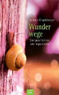 Cover Wunderwege