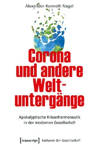 Cover Corona und andere Weltuntergänge