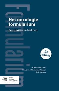 Cover Het oncologie formularium