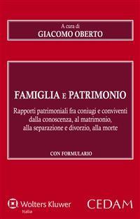 Cover Famiglia e patrimoio