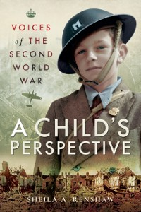 Cover Voices of the Second World War