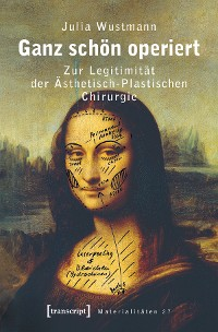 Cover Ganz schön operiert