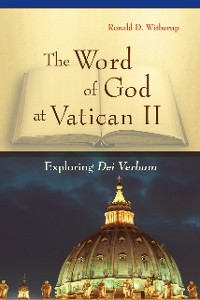 Cover The Word of God at Vatican II