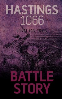 Cover Hastings 1066