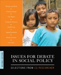 Cover Issues for Debate in Social Policy