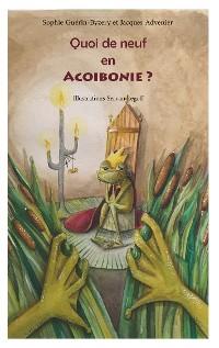 Cover Quoi de neuf en Acoibonie ?