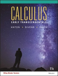 Cover Calculus Early Transcendentals