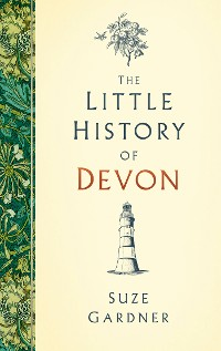 Cover The Little History of Devon