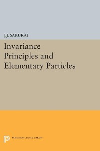 Cover Invariance Principles and Elementary Particles