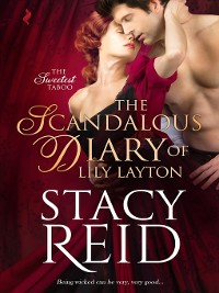 Cover The Scandalous Diary of Lily Layton