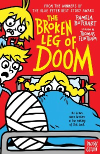 Cover The Broken Leg of Doom