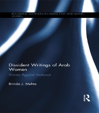 Cover Dissident Writings of Arab Women