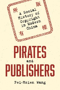 Cover Pirates and Publishers