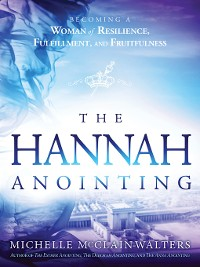 Cover The Hannah Anointing