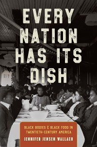 Cover Every Nation Has Its Dish