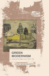 Cover Green Modernism