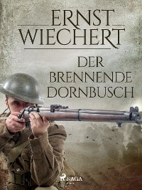 Cover Der brennende Dornbusch