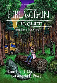 Cover The Fire Within The Cult