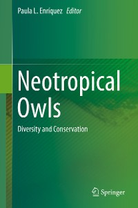 Cover Neotropical Owls