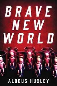 Cover Brave New World