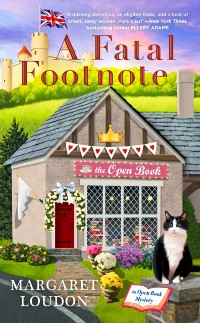 Cover Fatal Footnote