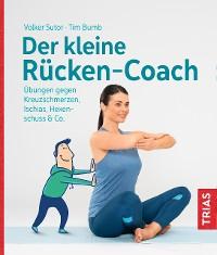 Cover Der kleine Rücken-Coach