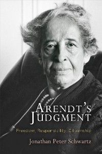 Cover Arendt's Judgment