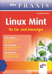 Cover Linux Mint