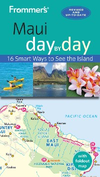 Cover Frommer's Maui day by day