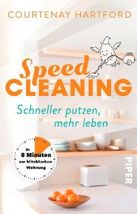 Cover Speed-Cleaning