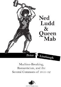 Cover Ned Ludd & Queen Mab